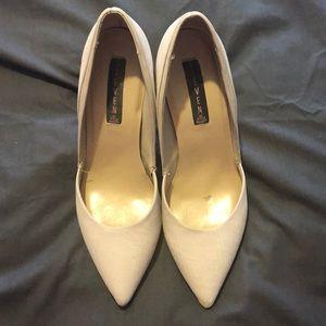 Steven by steve madden 8.5 heels